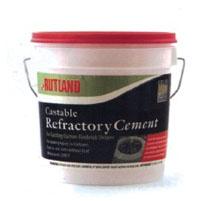 Rutland Castable Refractory Cement
