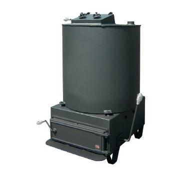 DS Coal Boilers