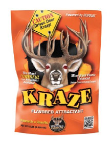 whitetail institute kraze