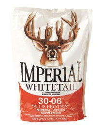 imperial whitetail plus protein food plot