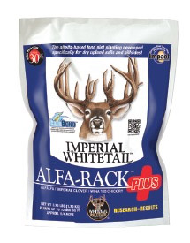 imperial whitetail alfa rack