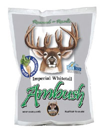 whitetail institute ambush