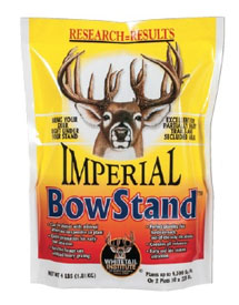 imperial bow stand