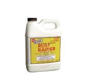 Rust Raider (Quart Size)