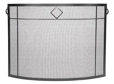 Fireplace Screens SS-35