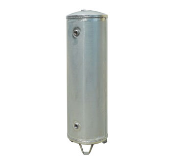 DS SS Hot Water Storage Tank