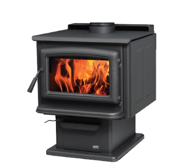 Pacific Energy Super 27 with Pedestal
