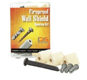 Wall Spacing Kit