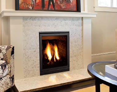 Enviro Q1 Zero Clearance Insert or Fireplace