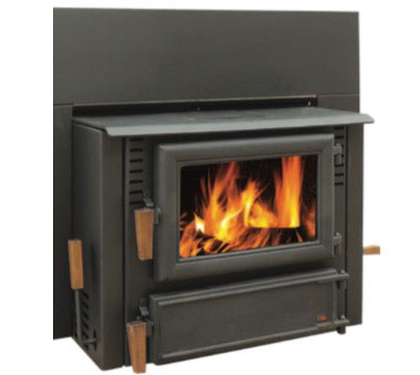 DS Anthra-Max Fireplace Insert
