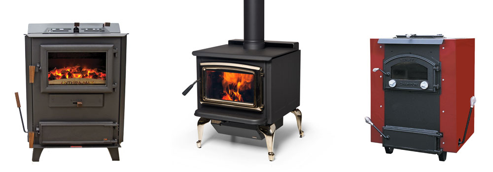 DS Stoves – Whole House Heating Solutions