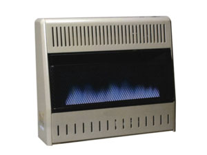 Kozy World Blue Flame Gas Heaters