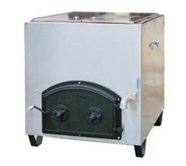DS Deluxe Canner
