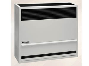 Williams Comfort Products Direct-Vent Furnaces