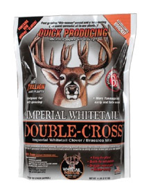 imperial whitetail double cross