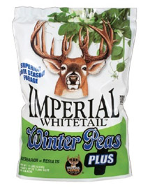 imperial whitetail winter peas