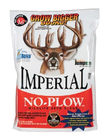 imperial no plow