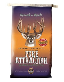 whitetail institute pure attraction