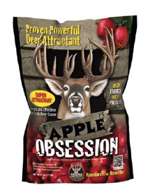 whitetail institute apple obsession