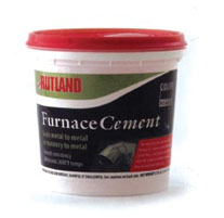 Rutland Black Furnace Cement