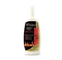 Rutland White Off® Glass-Ceramic Cleaning Cream