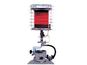 Williams Comfort Products 360 Degree LP Tank Heater