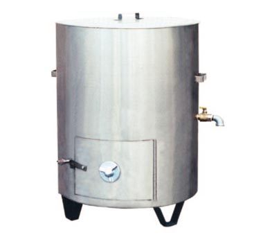 DS Round Canner
