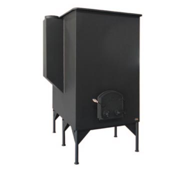 DS WVB Boiler